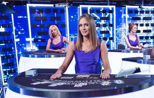 Live Casino Spelen tegen echte dealers en croupiers