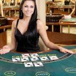 Live Poker Spel