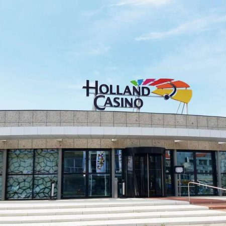 Alle Holland Casino's dicht met jaarwisseling?
