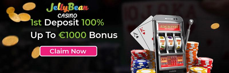 JellyBean Casino iDeal