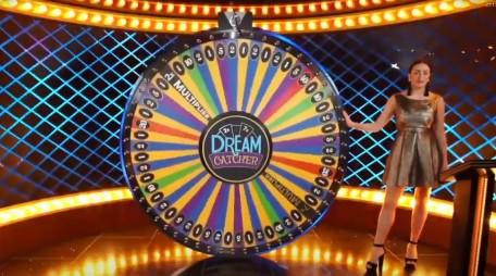 Dream Catcher spellen screenshot