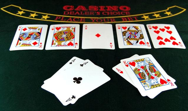 Royal Flush Online Casino