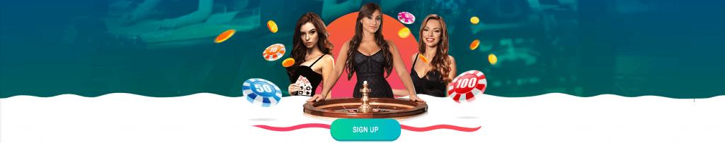 Oranje Casino is Spinia Casino