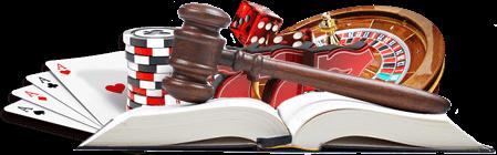 Legale Online Casino's