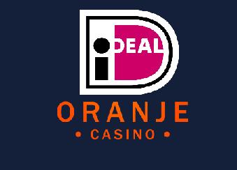 Oranje Casino iDeal