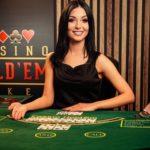 Live Casino Holdem Spelen