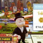 Live Monopoly Spel