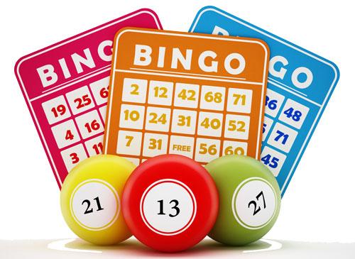 Spelregels Bingo