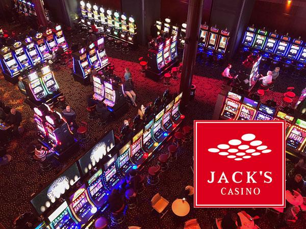 Jack's Casino Amsterdam