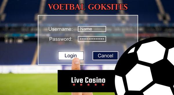 Voetbal Goksites