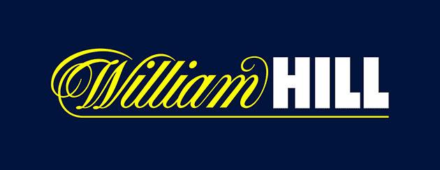 William Hill bookmaker