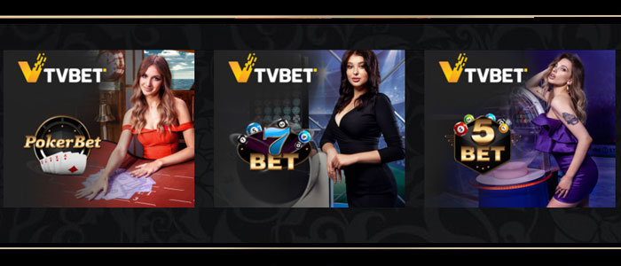 Harry's Casino TV bet