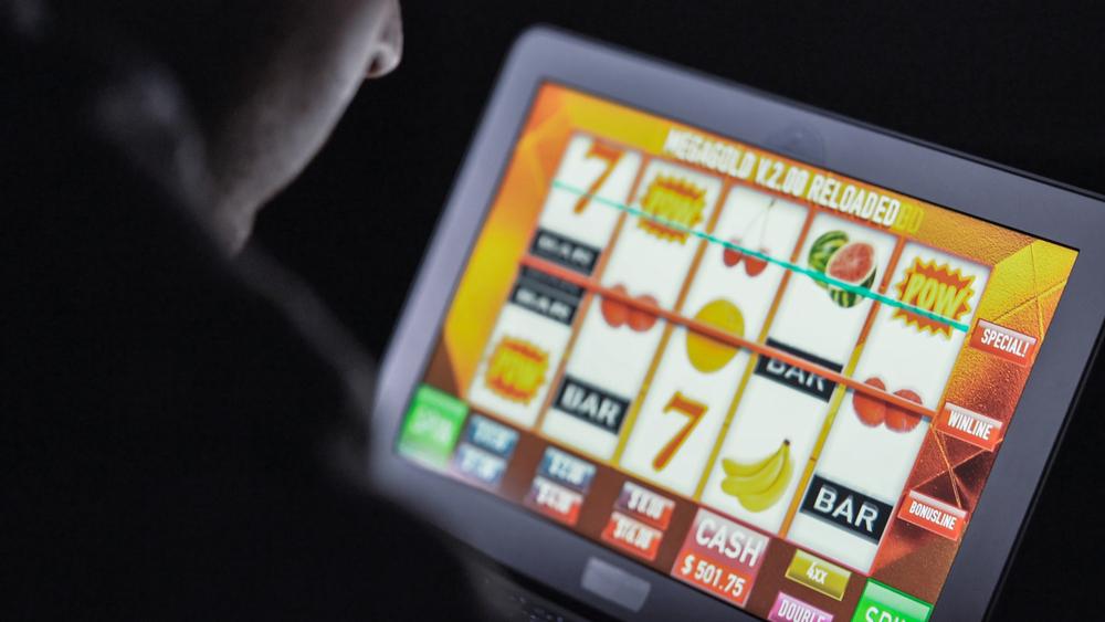 Spelen bij een Online Casino