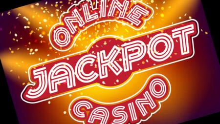 Top 10 grootste geldprijzen gewonnen in online casino