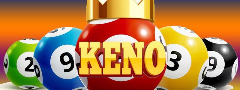 Keno speeltips