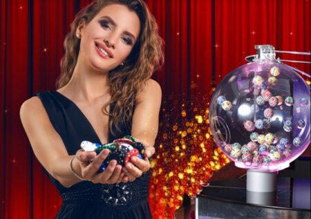 Live Keno spelen – de beste keno live casino's