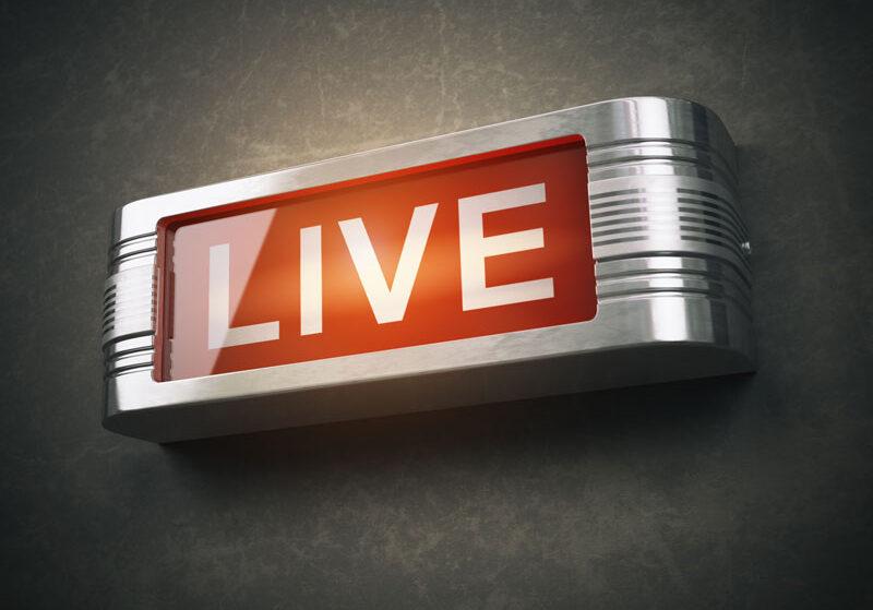 Online live casino's: een blik achter de schermen