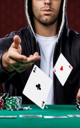 10 tips om liegen bij poker (blufpoker) te herkennen