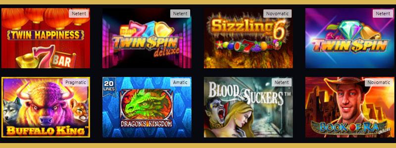 24Monaco Casino online gokkasten