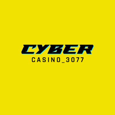 CyberCasino 3077