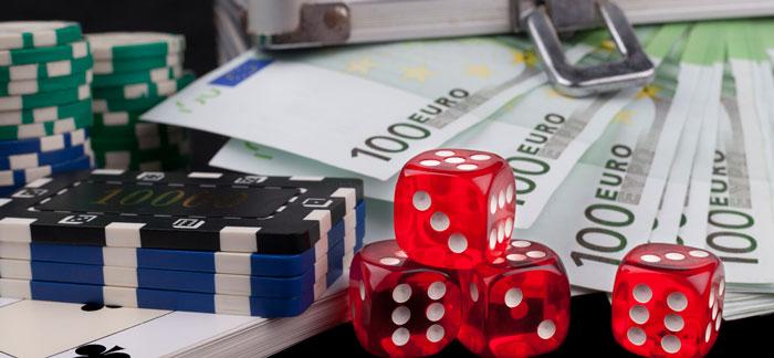 Huisvoordeel casinospellen