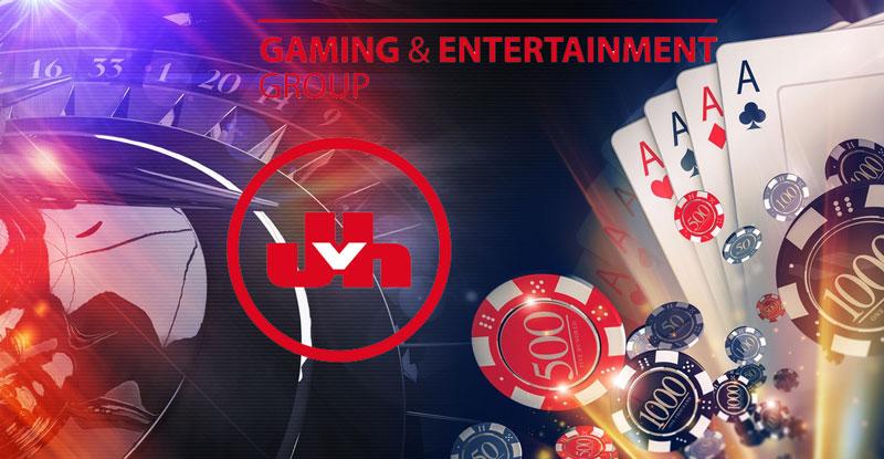JVH gaming gaat online