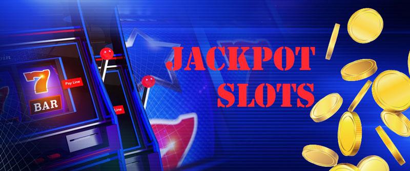 Jackpot slots gratis spelen