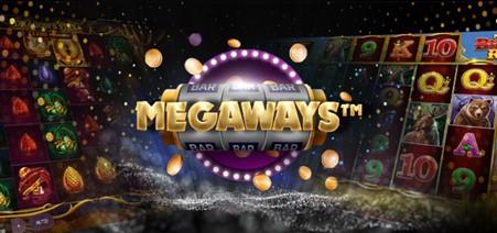 Megaways Screenshot