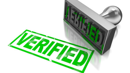 Het verificatieproces in online casino's; dit moet je weten
