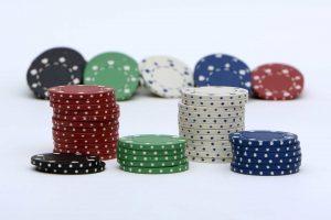 Casino chips reload bonus