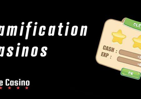 De beste Gamification casino's in Nederland 2021