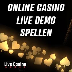 Online Casino Live Demo Spellen