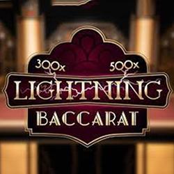 Lightning Baccarat Live Spelen – Uitleg en Strategie.