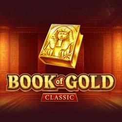 Book of Gold Klassieke Gokkast Review van Playson