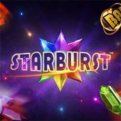 Starburst Gokkasten van NetEnt